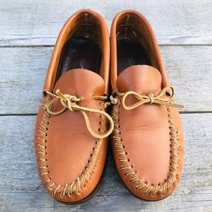 Thom McAn loafers sz. 8.5